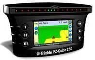 Banderillero Trimble E Z - Guide 250
