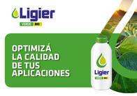 Coadyudante Ligier Verde Bio - Ligier