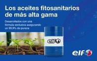 Insecticida Elf Purespray Aceite mineral parafínico - TotalEnergies