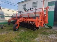 Barra Fertilizadora Fercam F21, 23 A 25 Cm. Disponible