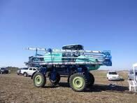 Barral De Aluminio Botalum Para Pulverizador Montana