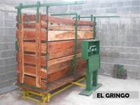 Bascula El Gringo De 1500 Kg Para 1 O 2 Terneros