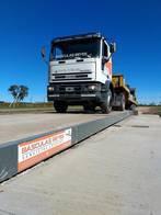 Bascula Para Pesar Camiones Reyes