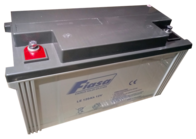 Batería De Gel De Ciclo Profundo 120 Ah - Nuevo Modelo
