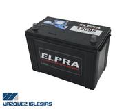 Batería Elpra 12-0-95 Toyota Hilux