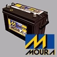 Batería Moura 12X90 - 90Ah
