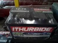 Bateria Ithurbide Termo 75 A 12V