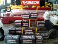 Baterias Ithurbide Extra Duracion 12-180