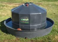 Bebedero Tanque 5.500 Litros Rotor