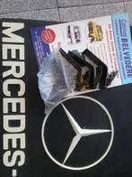 Bisagra Asiento Mercedes Benz 1114