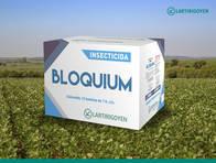 Insecticida Bloquium Lambdacialotrina - Lartirigoyen