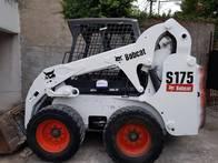 Bobcat S175 Año 2008 Con 3000 Horas