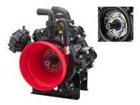 Bomba A Piston Annovi Reverberi Ar 125 Bp. 120 L/min