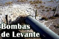 Bomba Agrojv De Bajo Levante De Alto Caudal