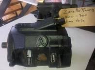 Bomba Hidráulica Zanello-Pauny