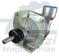 Bomba Hypro De Acero Inox 515 L/min