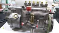 Bomba Inyectora Reparada A Nuevo Mercedes Benz 1112