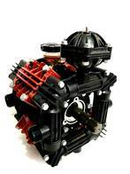 Bomba Udor Zeta 170