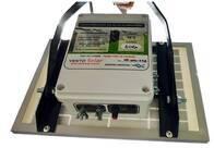 Boyero Electrificador Solar 60Km Regulador Velocidad