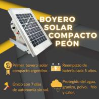 Boyero Kit Solar Peón Compacto