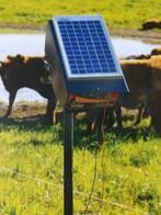Boyeros-Luminaria Solares