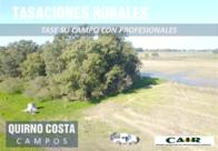 Brindamos Servicio De Tasaciones Rurales X Todo El País