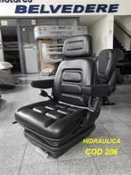 Butaca Hidráulica Máximo Confort 206 Premiun