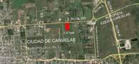 """Cañuelas - 1,4 Has """"sobre Ruta N 205"""""""