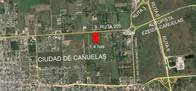 Cañuelas - 14000M2 Sobre Ruta 205 Potencial Comercial