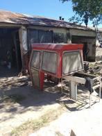 Cabina Para Tractor Massey Ferguson
