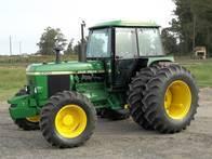 Cabina Vignoni Tractor John Deere Series 20/30/40/50