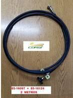 Cable Flexible Vassalli Con Perilla