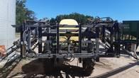 Pulverizadora Caiman 3000 Serie A