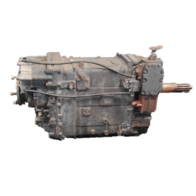 Cajas De Velocidades Zf 16S-1650 M. Benz Iveco