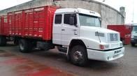 Camion M Benz 1620 L