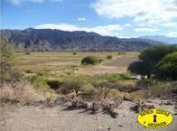 2054HP Campo En Venta. Molinos. 24000 Has. Otro Uso