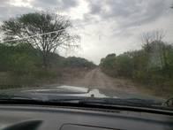 Campo Ganadero De 625 Has A 25 Km Al Sur De Machagai
