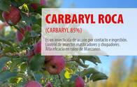 Insecticida Carbaryl Roca (Carbaryl 85%) - Agro Roca