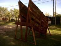 Cargador De Hacienda Polo Made 4 Mts
