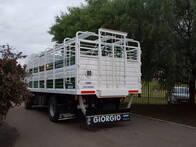 Carroseria Vaquera 0Km