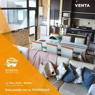 Casa 2 Dormitorios En Punta Chacra