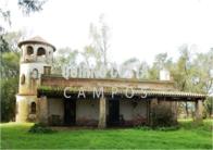 Casa De Campo En Sierra De Los Padres. 170 Has.
