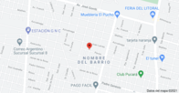Casa En San Lorenzo 7800