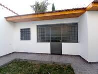 Casa Interna Con Jardín A Estrenar. 1 Dormitorio