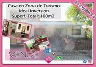 Casa - Zona De Turismo - San Pedro