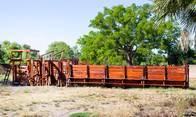 Casilla De Operaciones Los Nogales S.r.l Reforzada