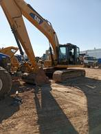 Excavadora Cat 320 Dl.