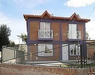 Casa de 3 dormitorios en Gobernador Costa, Chubut.