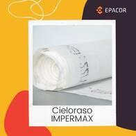 Cielorraso Impermax Epacor