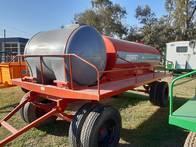 Cisterna 3000 Lts Combinada